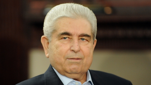Cypriot President Demetris Christofias is expected to give a briefing tomorrow