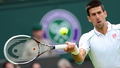 Djokovic eases through first test