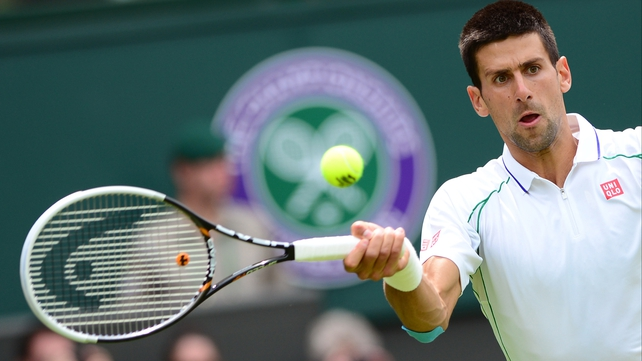 Novak Djokovic needs no introduction following his exploits on the tennis circuit in 2011