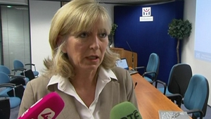 Ombudsman Emily O'Reilly launched her annual report