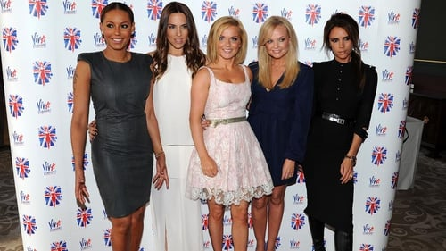 Spice Girls reuniting for Olympics closing ceremony performance