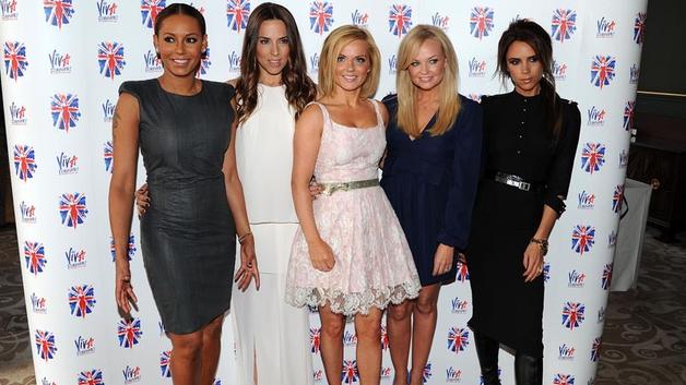 Spice Girls Musical Viva Forever