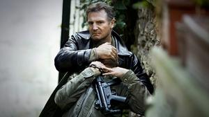 Liam Neeson as Bryan Mills in Taken 2