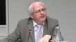 Mattie McGrath discusses govt formation talks