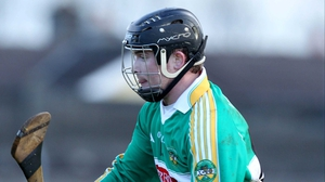 Daniel Currams is more noted for his displays in a hurling jersey for the Faithful County