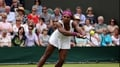 Serena Williams battles her way into second round
