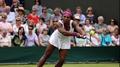 Serena Williams battles her way into second round