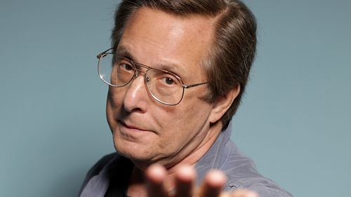 "Friedkin - ""I'm not trying to shock them; I just tell the truth and they think it's shocking!"""