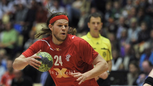Mikkel Hansen will be key to Denmark's hopes of gold