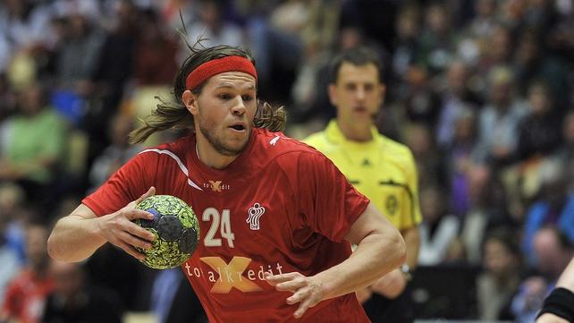Mikkel Hansen will be key to Denmark's hopes of gold