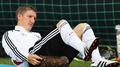 Bastian Schweinsteiger confirms he is '100% fit'