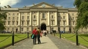 Trinity College has dropped ten places in the QS ranking