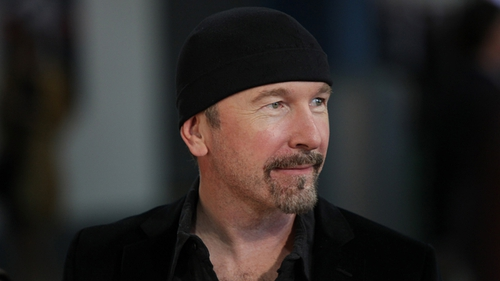 The Edge - New twist in saga