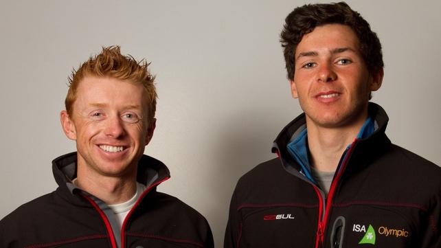 Ger Owens & Scott Flanigan: 470