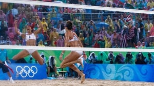 Misy May-Treanor and Kerri Walsh successfully defended their beach volleyball title