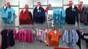 The guidelines are intended to ensure that practical, age-appropriate clothes are provided for children under the age of 12