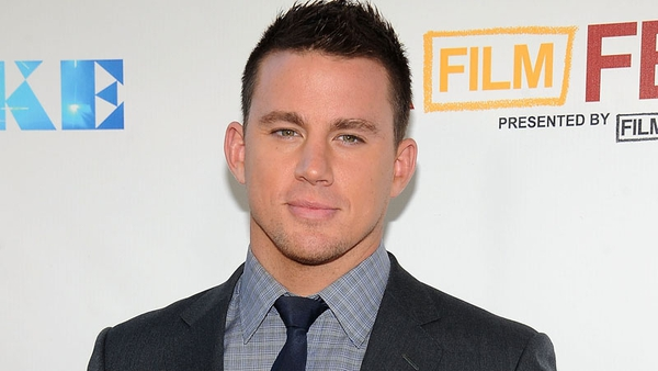 Channing Tatum is planning an acting break