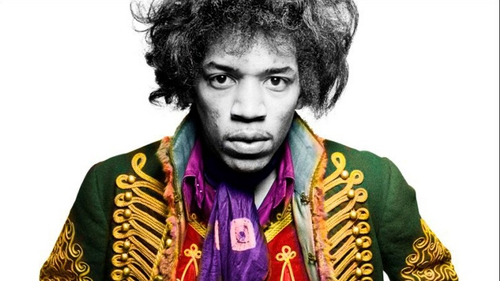 Hendrix: lost interviews and diaries found