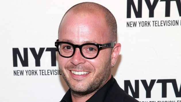 Lost co-creator Damon Lindelof plays a similar role in upcoming HBO show The Leftovers