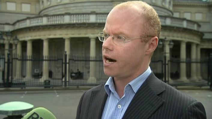 'Outrageous' that 32nd Dáil could be collapsed over issue of water