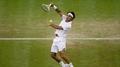 Federer stages comeback to avoid SW19 elimination