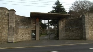 Mental health unit at the Central Mental Hospital, Dundrum received five high-risk ratings