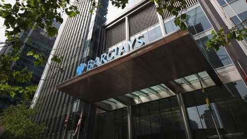 UK's Barclays fired eight employees as part of its settlement