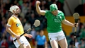 Limerick hurlers make one change at midfield