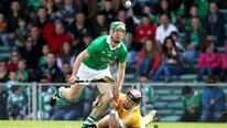 Former Limerick hurler Niall Moran on the upcoming Championship games.