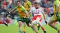 Tyrone captain O'Neill set to return against Kerry