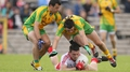 Donegal finish strong to down Tyrone
