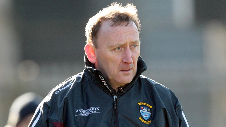 Westmeath manager Pat Flanagan saw his side progress