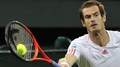 Andy Murray prevails in extra-time