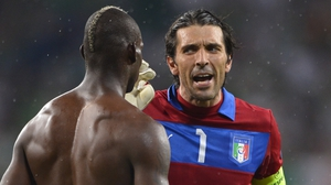 Italy need one more big performance from Mario Balotelli