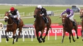 Izzi on top in Pretty Polly Stakes