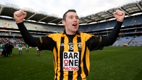 Oisin McConville on his new role as joint manager of Crossmaglen