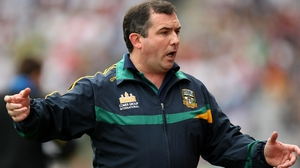 The Meath boss can now look forward to a date with the All-Ireland champions
