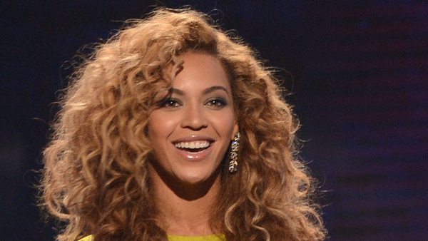 Beyonce's self-directed documentary for HBO