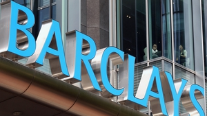 Barclays is to take a one-off goodwill impairment charge of £884m on its stake in Barclays Africa Group