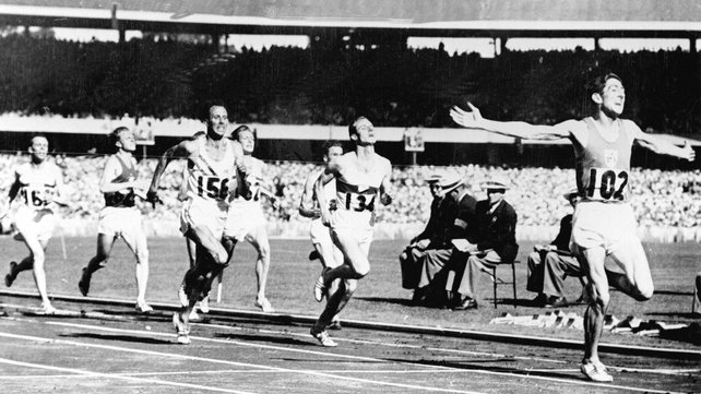 Ronnie Delany's gold at Melbourne 1956 remains one of the greatest achievements in the history of Irish sport