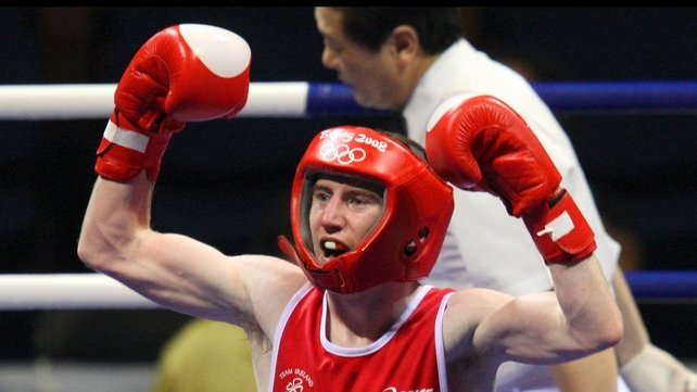 Paddy Barnes' spirit and tenacity were the hallmarks of his bronze medal