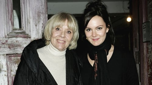 Diana Rigg and daughter Rachel Stirling have been cast in a 2013 episode of Doctor Who