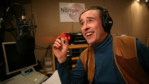 Alan Partridge is back with Mid-Morning shenanigans