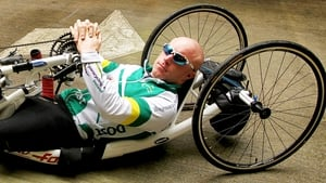 Mark Rohan has won gold in the individual B time trial at Brands Hatch