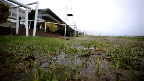 There will be no racing at Gowran Park on Saturday