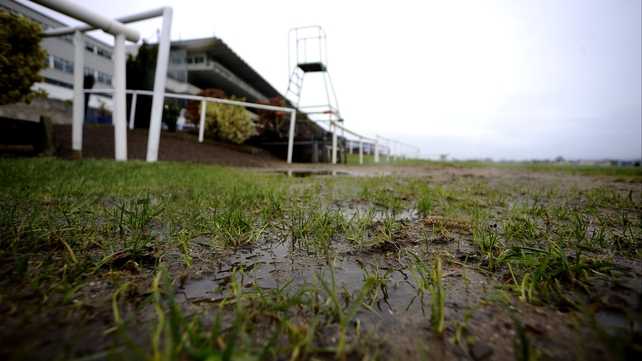 Punchestown set for Monday morning inspection