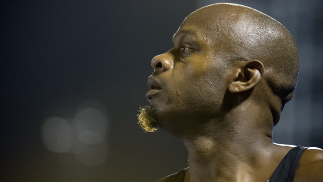 Asafa Powell is among those to have tested positive for a banned substance