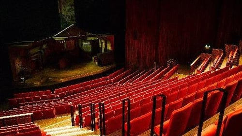 Work will now begin on a detailed appraisal of a development project for the theatre