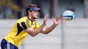 Stormers centre Danie Poolman has signed a three-year contract with Connacht