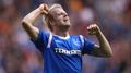 Former Rangers striker Naismith joins Everton